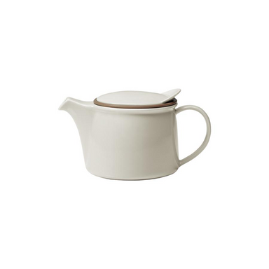 Kinto Brim Teapot | Grey | 450ml