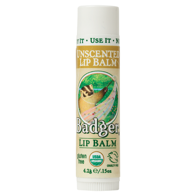 Lip Balm | Unscented | 4.2g