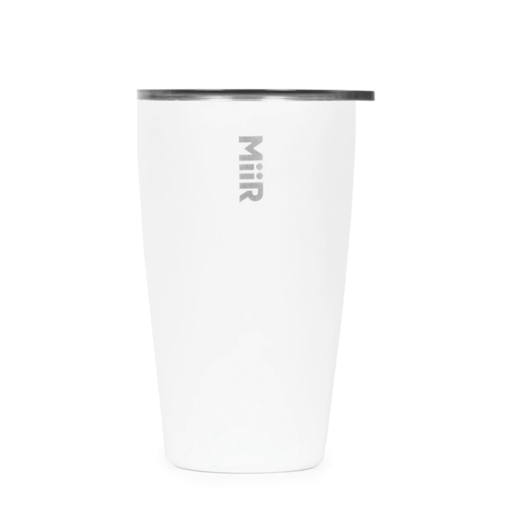 Vacuum Insulated Stainless Steel Tumbler | Various Colours | 355ml