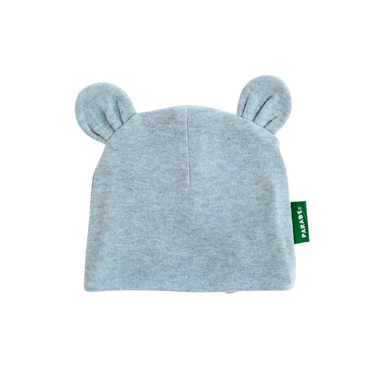 Parade Baby Bear Bonnet in Blue