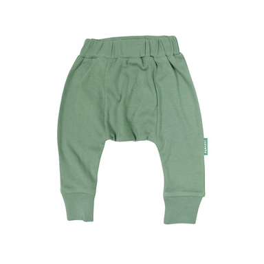 Parade Baby Harem Pants in green