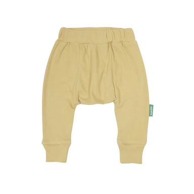 Parade Baby Harem Pants in mustard