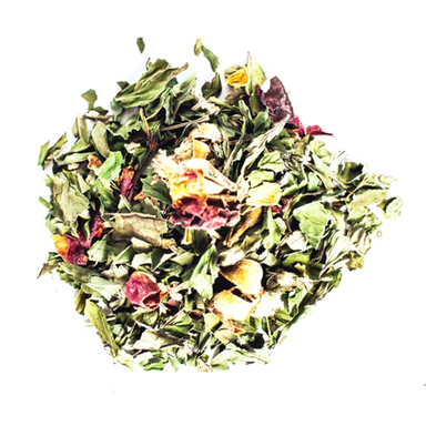 Loose Leaf Herbal Tea | Peppermint Blend