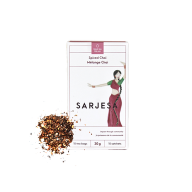 Loose Leaf Tea | Spiced Chai | 30g