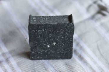 Detoxifying Facial Cleansing Bar | Charcoal | 65g