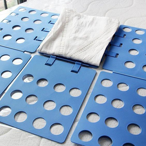 Clothes Fast-Folding Board