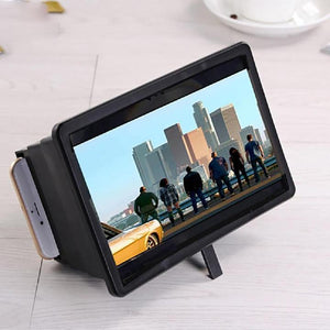 (Last Day Promotion 60% OFF)3D Portable Universal Screen Amplifier