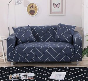 (50% Off - Today Only) High Quality Stretchable elastic sofa cover