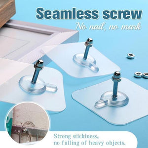 Punch Free Screws (10pcs)