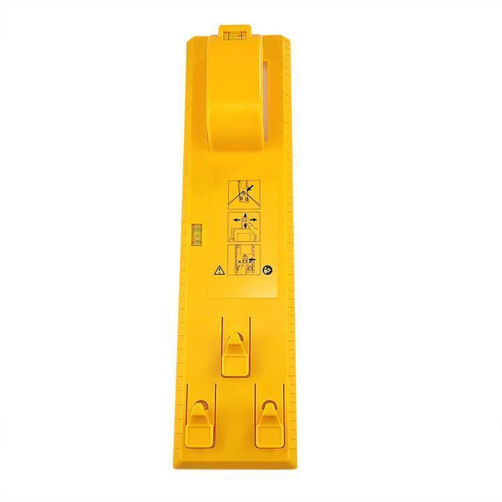 Multifunction Level Ruler