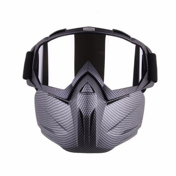 (Save 75% Off - Deal Ends Today) Winter Sports Snow Ski Mask