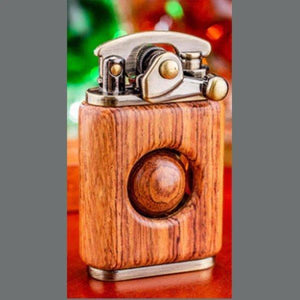 Wood Pattern Lighter