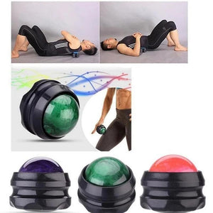 Stress Release Therapy Massage Ball(BUY 1 GET 2ND 10% OFF)
