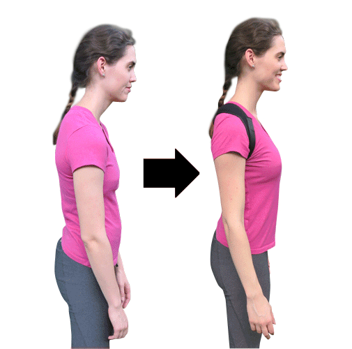 Body Posture Corrector (50% Off - Today!)