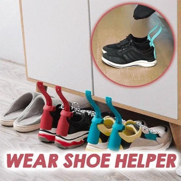 Lazy Wear Shoe Helper