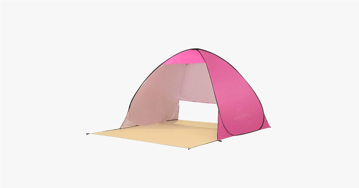 Automatic Easy Outdoor Tent