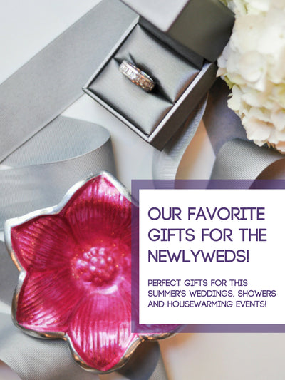 Top Gifts for Newlyweds