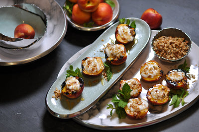 Try This Stone Fruit Mouth-Watering Recipe This Summer