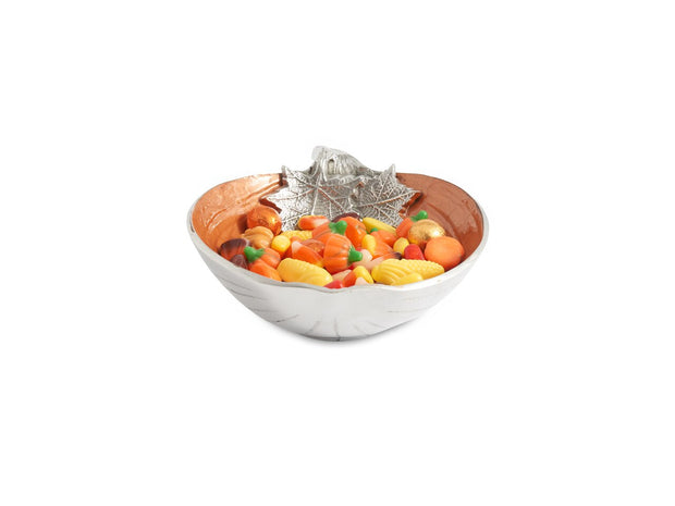 "Pumpkin 7.5"" Bowl Spice"