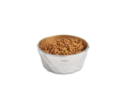 Pet Bowl Large  Toffee