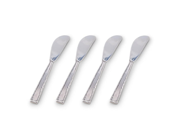 Cascade Spreader Knife (set of 4)