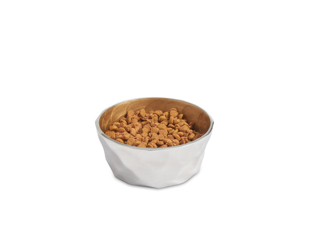 Pet Bowl Medium Toffee