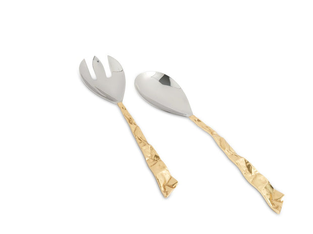Sierra Salad Serving Set