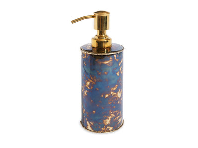"Cascade 7.5"" Soap/Lotion Dispenser Rainbow Bronze"