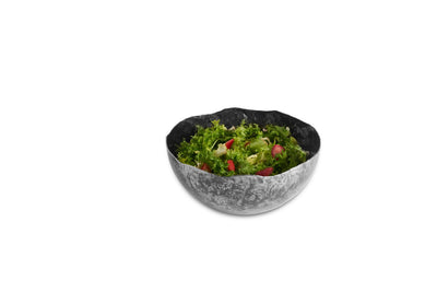 "Cascade 12"" Bowl Graphite"