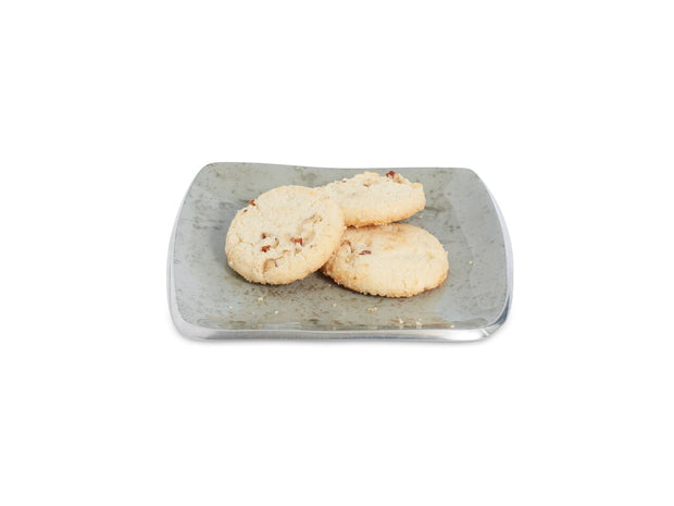 "Eclipse 6"" Stackable Square Tray Mist"