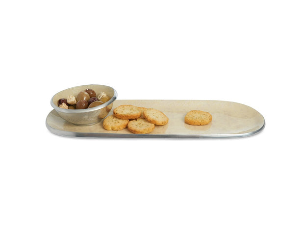 "Eclipse 14"" Tray Cloud"