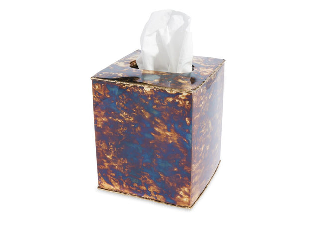 "Cascade 5"" Tissue Cover Rainbow Bronze"