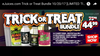 eJuices.com Trick or Treat Bundle 10/20/17 [LIMITED TIME]