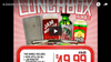 eJuices.com Vape Authority: Lunchbox Bundle 11/08/17 [LIMITED TIME]