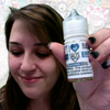 Mad Hatter Juice Review- Blue Raspberry Ice