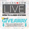 eJuices.com Live Show Giveaway 11/28/17