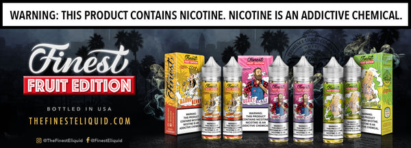 100% VG vaping ejuices and vape juices - ejuices com