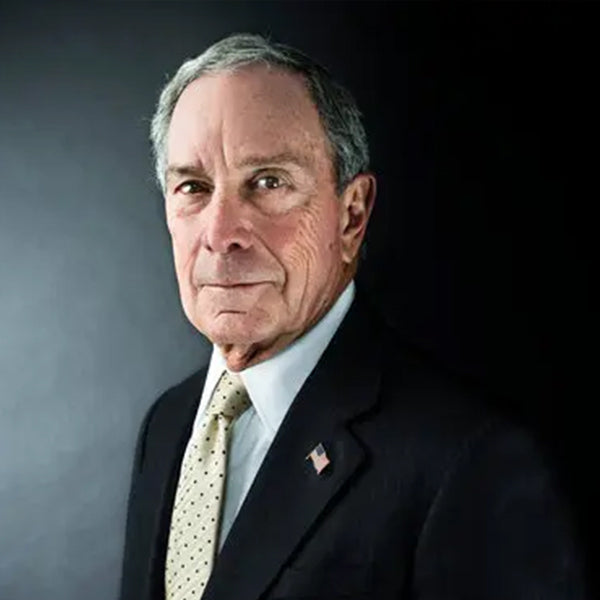 Michael Bloomberg Stance on Vaping