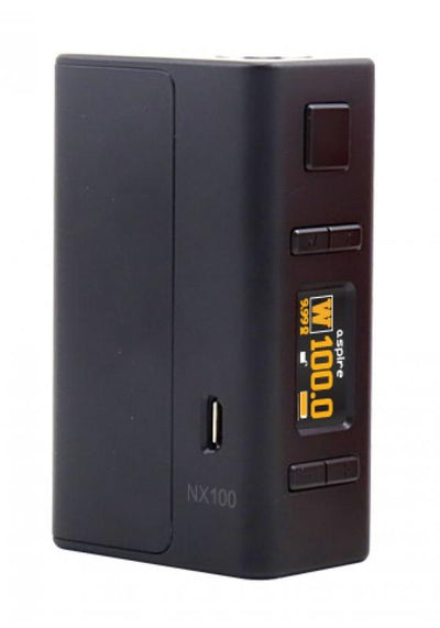 Aspire NX100 MOD-Hardware-Aspire Vape Co.-eJuices.com