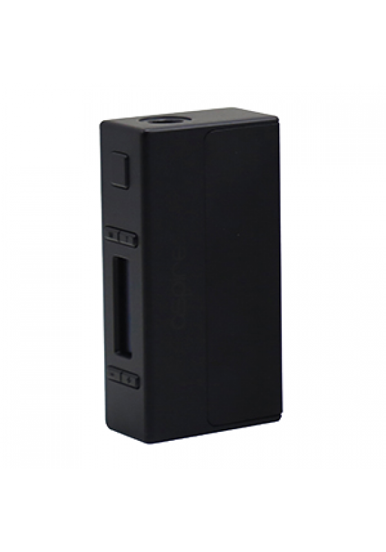 Aspire NX75 Zinc Alloy - Black