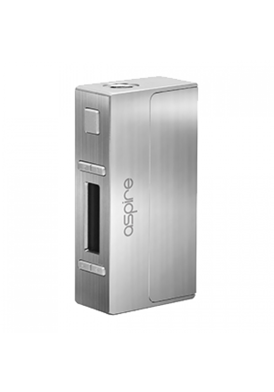 Aspire NX75 Zinc Alloy - Stainless Steel