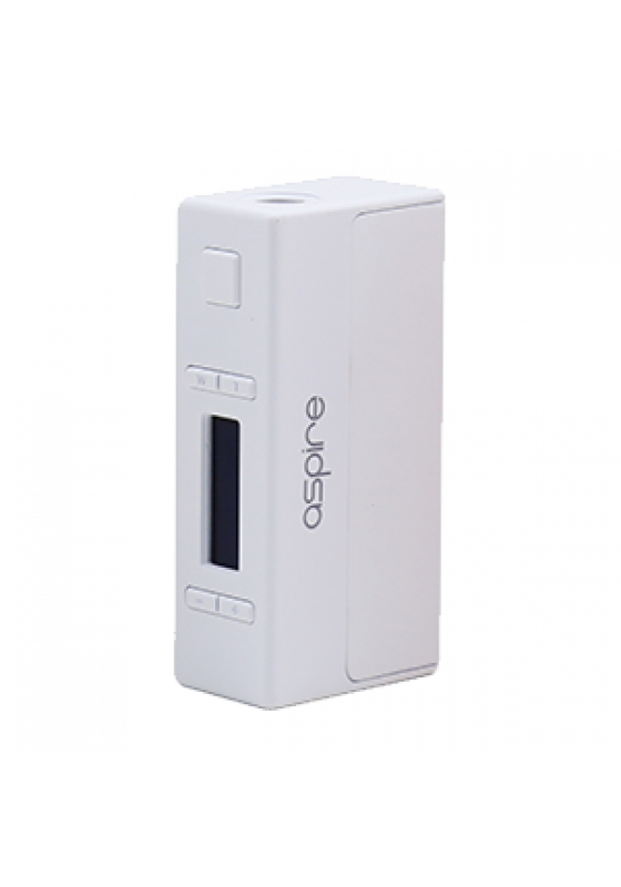 Aspire NX75 Zinc Alloy - White