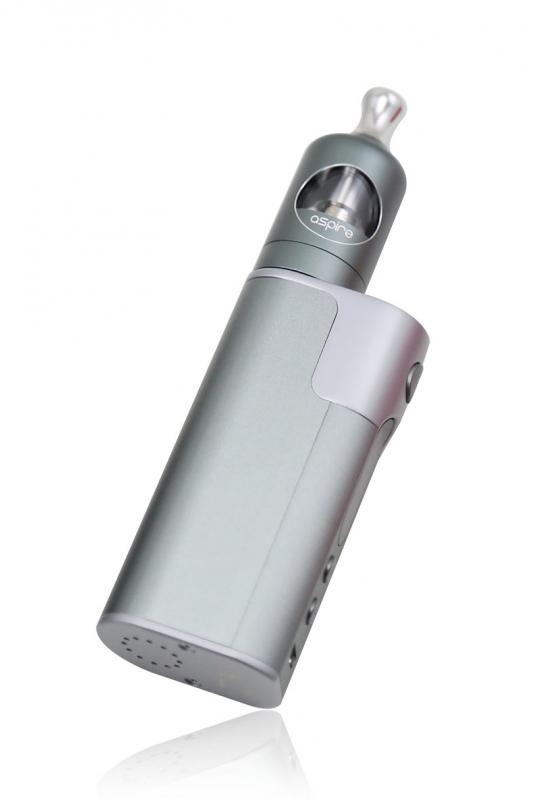 Aspire Zelos 50W Kit - Grey