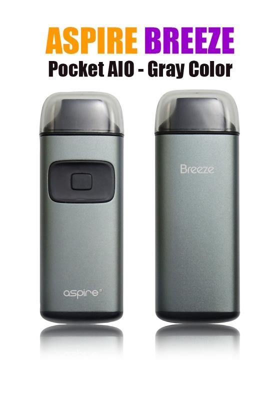 Aspire Breeze AIO - Gray