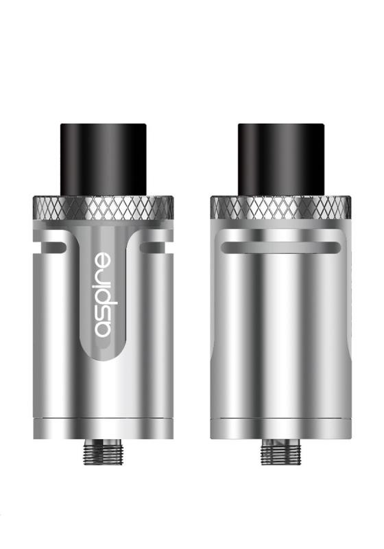 Aspire Cleito EXO Tank - Stainless Steel