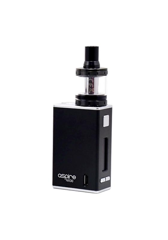Aspire X30 Rover Kit - Black