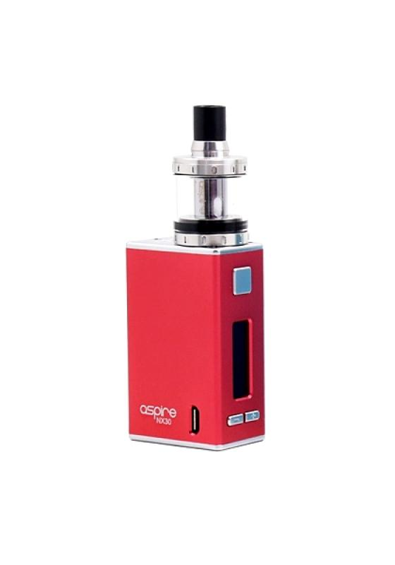 Aspire X30 Rover Kit - Red