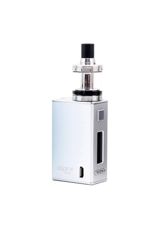 Aspire X30 Rover Kit - Silver