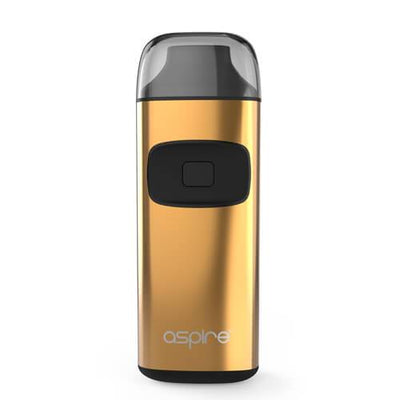 Aspire Breeze Special Edition-Hardware-Aspire Vape Co.-Gold-eJuices.com