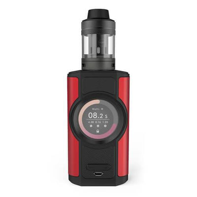 Aspire Dynamo 220W Kit-Hardware-Aspire Vape Co.-Red-eJuices.com